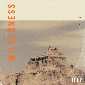 Trey - Wilderness - EP