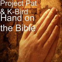 Project Pat - Hand on the Bible