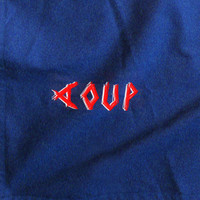 Cassels - Coup