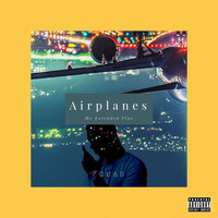 Fouad - Airplanes - EP