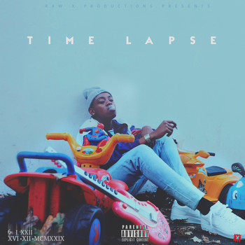 Ricco - Time Lapse
