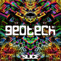 Various Artists - Geotech, Vol. 1