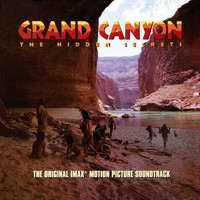 Bill Conti - Grand Canyon: The Hidden Secrets (Original Soundtrack Recording)