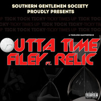 Relic - Outta Time (feat. Relic)