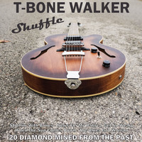 T-Bone Walker - T-Bone Shuffle: 20 Diamonds Mined from the Past
