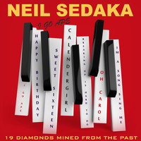 Neil Sedaka - I Go Ape: 19 Diamonds Mined from the Past