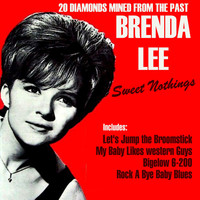 Brenda Lee - Sweet Nothin's: 20 Diamonds Mined from the Past