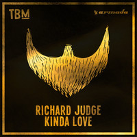 Richard Judge - Kinda Love
