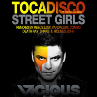Tocadisco feat. Meral Al-Mer - Street Girls