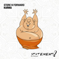 Store N Forward - Karma