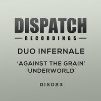 Duo Infernale - Against The Grain