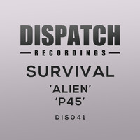 Survival - Alien / P45