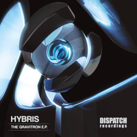 Hybris - The Gravitron EP