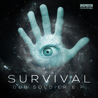 Survival - The Dub Soldier EP