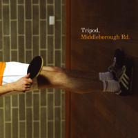 Tripod - Middleborough Rd.