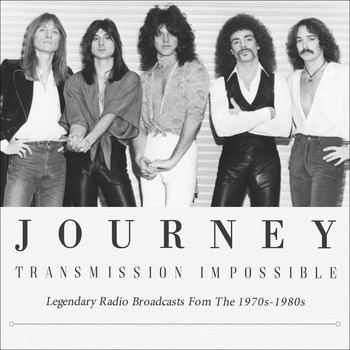Journey - Transmission Impossible (Live)