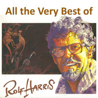 Rolf Harris - All the Very Best