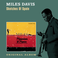 Miles Davis - Sketches from Spain