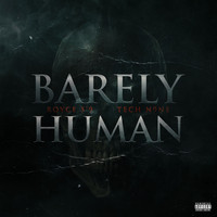 "Royce Da 5'9"" - Barely Human (Explicit)"