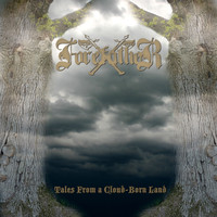 Forefather - Tales from a Cloud-Born Land