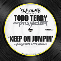 Todd Terry - Keep on Jumpin (Project89 Remix)