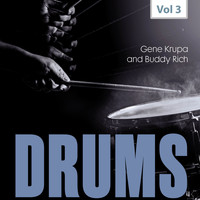 Gene Krupa & Buddy Rich - Drums, Vol. 3