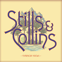 Stephen Stills & Judy Collins - Judy - Single