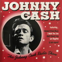 Johnny Cash - The Johnny Cash Radio Show