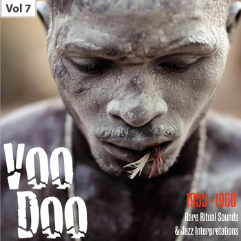 Don Ralke - Voodoo - Rare Ritual Sounds & Jazz Interpretations, Vol. 7