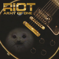 Riot - Army of One (Bonus Edition)