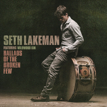 Image result for seth lakeman ballads of the broken few