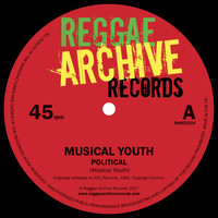 Musical Youth - Political / Generals