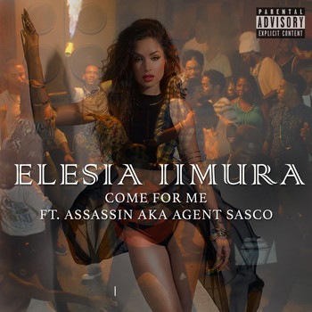 Elesia Iimura - Come for Me (Explicit)
