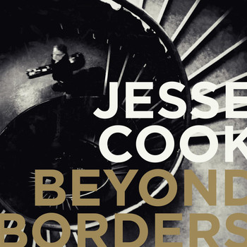 Jesse Cook - Beyond Borders