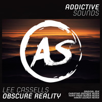 Lee Cassells - Obscure Reality