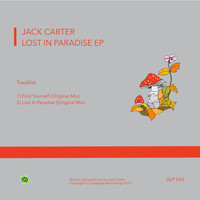 Jack Carter - Lost In Paradise