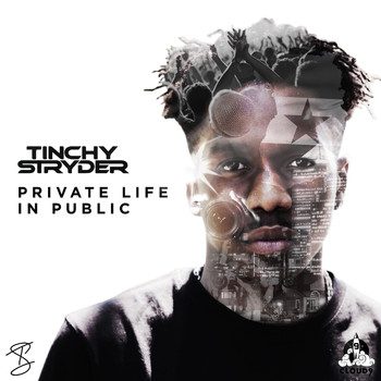 Tinchy Stryder - Private Life in Public (Explicit)