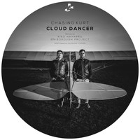 Chasing Kurt - Cloud Dancer (The Remixes)