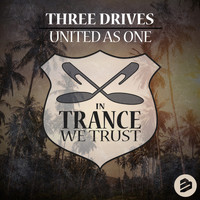 Three Drives - United As One