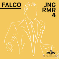 Falco - JNG RMR 4 (Remixes)