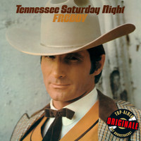 Freddy Quinn - Tennessee Saturday Night (Originale)