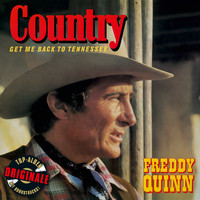 Freddy Quinn - Country - Get Me Back To Tennessee (Originale)
