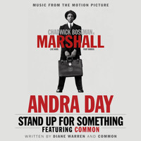 Andra Day - Stand Up for Something (feat. Common)