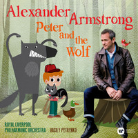 Alexander Armstrong - Peter and the Wolf