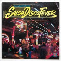 Varios Artistas - Coco Records Presents Salsa Disco Fever
