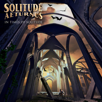 Solitude Aeturnus - In Times Of Solitude