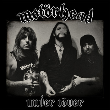 Motörhead - Under Cöver (Explicit)