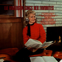 Liz Anderson - Sings Her Favorites
