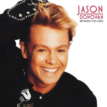 Jason Donovan - Between the Lines