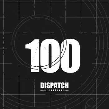 Various Artists - Dispatch 100, Pt. 1: The Future Blueprint Edition